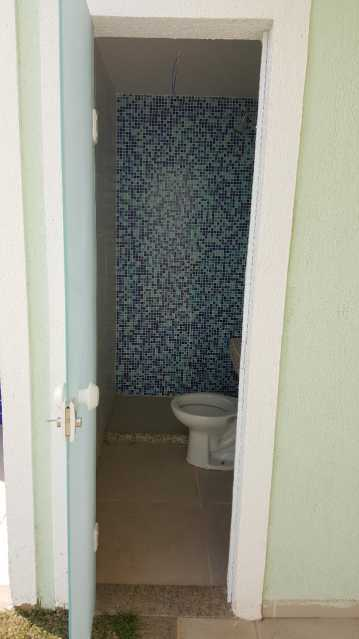 30 - Casa em Condomínio 4 quartos à venda Vargem Pequena, Rio de Janeiro - R$ 850.000 - SVCN40090 - 31