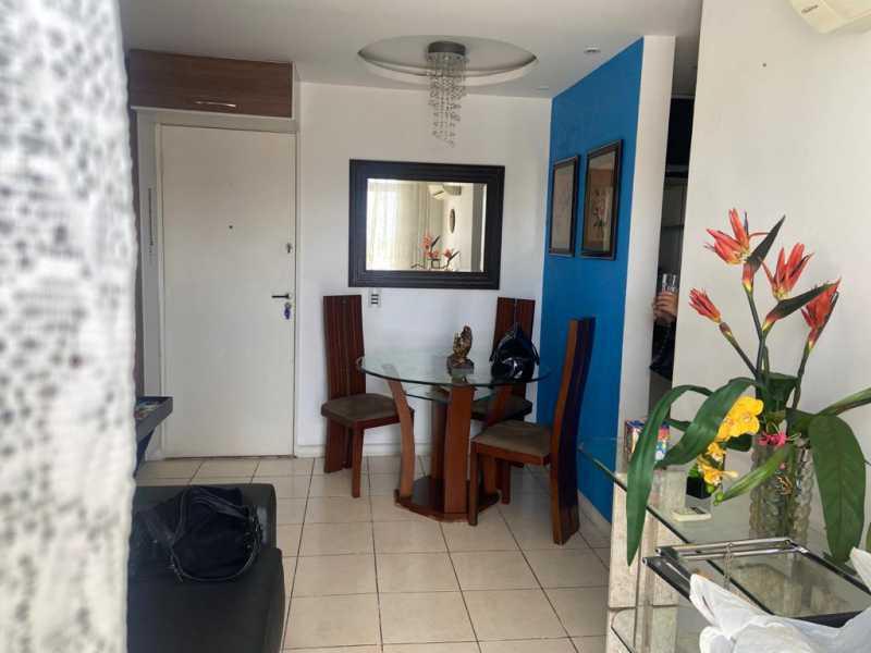 3910_G1611599035 - Apartamento 2 quartos à venda Anil, Rio de Janeiro - R$ 255.000 - SVAP20498 - 3