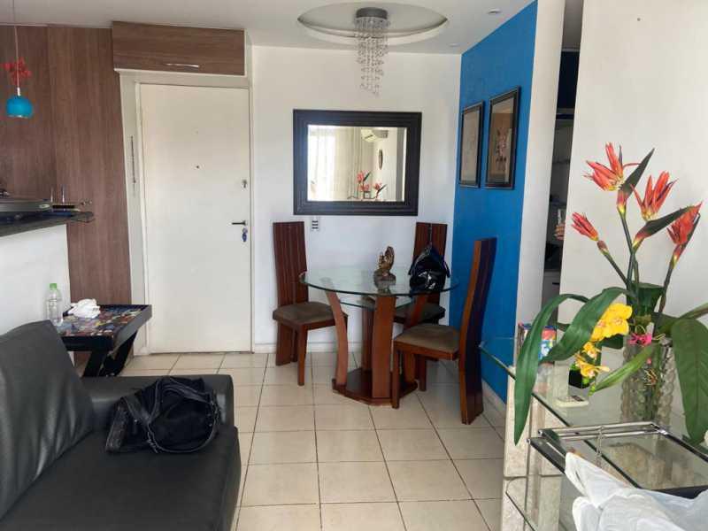 3910_G1611599037 - Apartamento 2 quartos à venda Anil, Rio de Janeiro - R$ 255.000 - SVAP20498 - 4