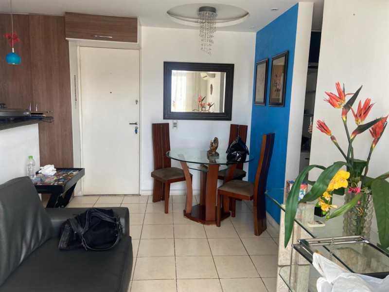 3910_G1611599038 - Apartamento 2 quartos à venda Anil, Rio de Janeiro - R$ 255.000 - SVAP20498 - 5