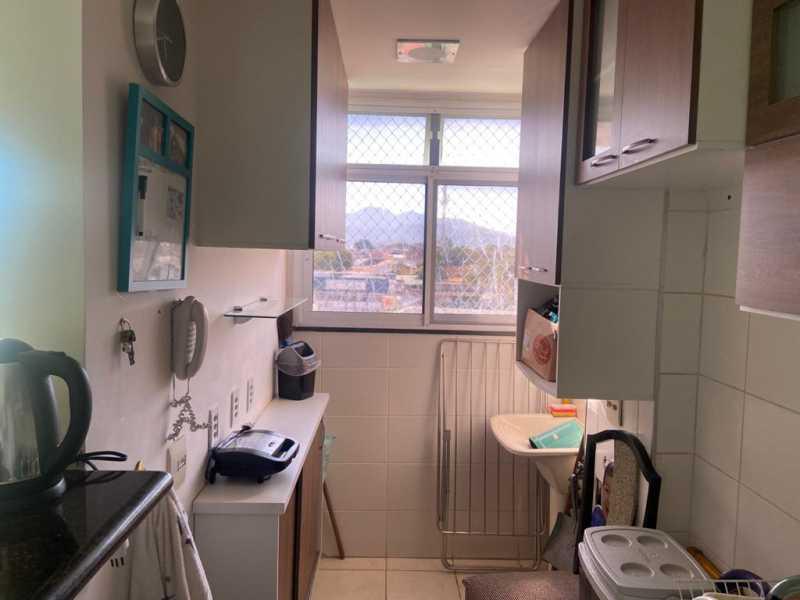 3910_G1611599049 - Apartamento 2 quartos à venda Anil, Rio de Janeiro - R$ 255.000 - SVAP20498 - 13