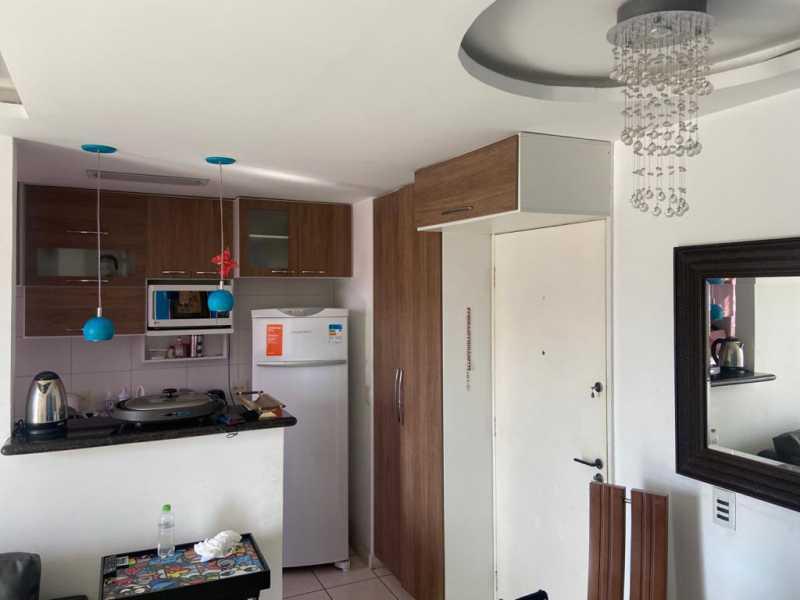 3910_G1611599052 - Apartamento 2 quartos à venda Anil, Rio de Janeiro - R$ 255.000 - SVAP20498 - 15