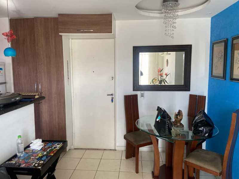 3910_G1611599053 - Apartamento 2 quartos à venda Anil, Rio de Janeiro - R$ 255.000 - SVAP20498 - 16