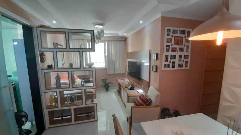 3 - Apartamento 2 quartos à venda Realengo, Rio de Janeiro - R$ 239.900 - SVAP20499 - 4
