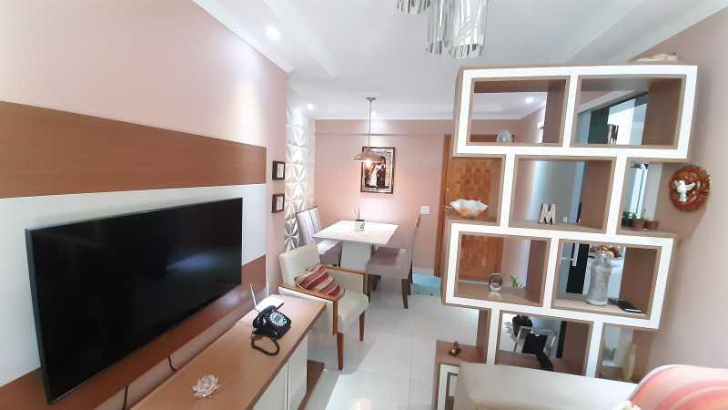 2 - Apartamento 2 quartos à venda Realengo, Rio de Janeiro - R$ 239.900 - SVAP20499 - 3