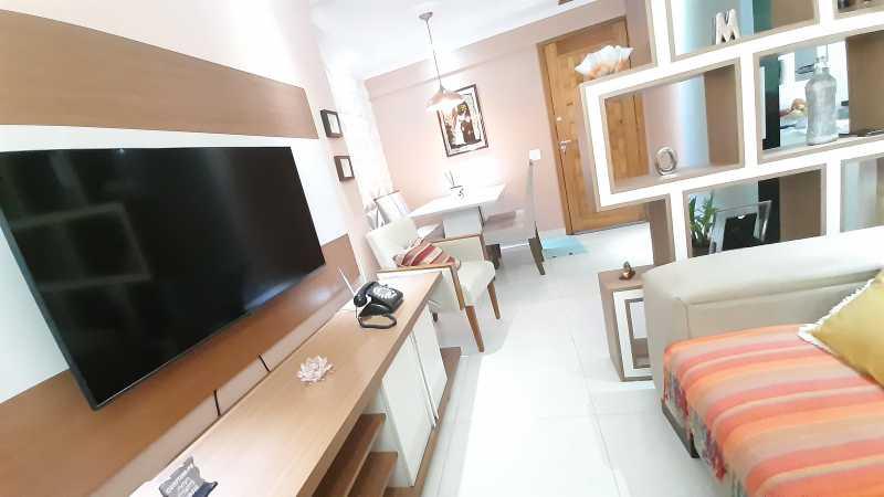 1 - Apartamento 2 quartos à venda Realengo, Rio de Janeiro - R$ 239.900 - SVAP20499 - 1