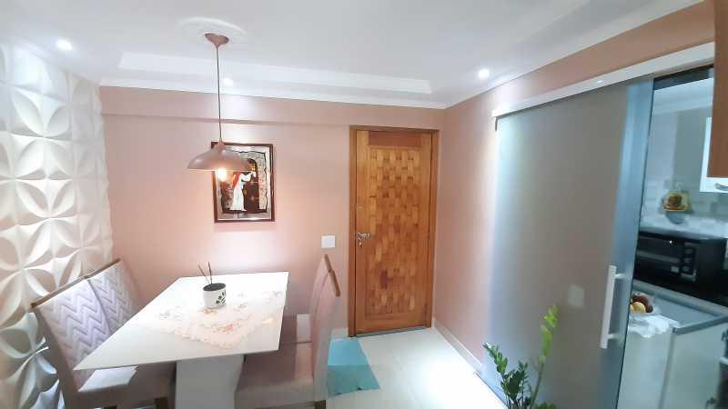 5 - Apartamento 2 quartos à venda Realengo, Rio de Janeiro - R$ 239.900 - SVAP20499 - 6