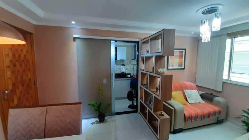 6 - Apartamento 2 quartos à venda Realengo, Rio de Janeiro - R$ 239.900 - SVAP20499 - 7