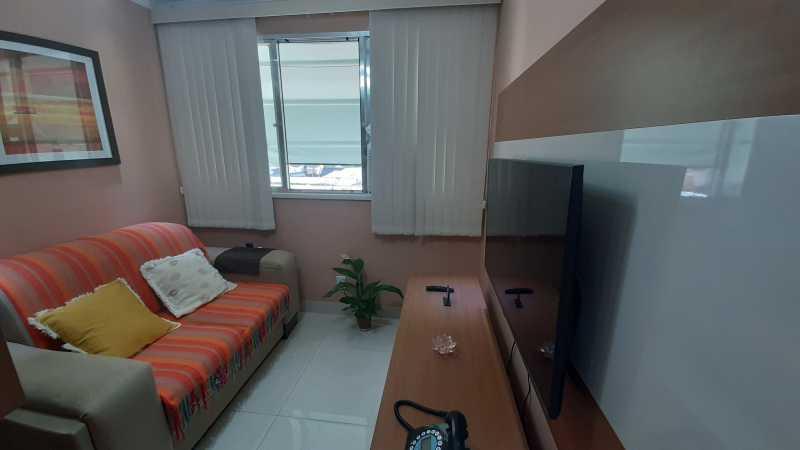 7 - Apartamento 2 quartos à venda Realengo, Rio de Janeiro - R$ 239.900 - SVAP20499 - 8
