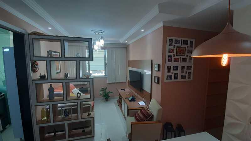 8 - Apartamento 2 quartos à venda Realengo, Rio de Janeiro - R$ 239.900 - SVAP20499 - 9
