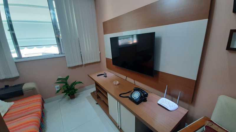 9 - Apartamento 2 quartos à venda Realengo, Rio de Janeiro - R$ 239.900 - SVAP20499 - 10