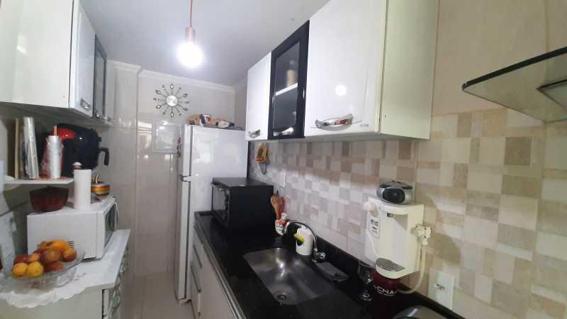 10 - Apartamento 2 quartos à venda Realengo, Rio de Janeiro - R$ 239.900 - SVAP20499 - 11