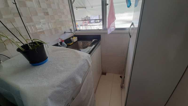 12 - Apartamento 2 quartos à venda Realengo, Rio de Janeiro - R$ 239.900 - SVAP20499 - 13