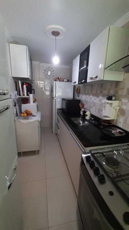 14 - Apartamento 2 quartos à venda Realengo, Rio de Janeiro - R$ 239.900 - SVAP20499 - 15