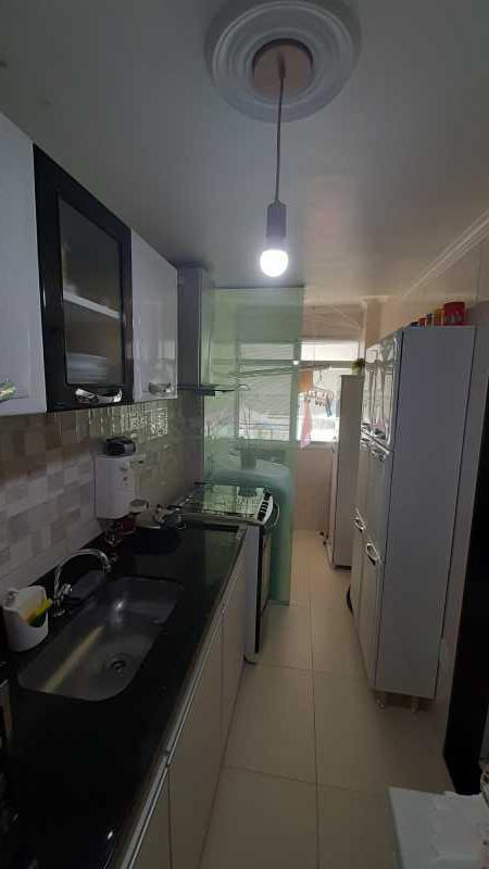 15 - Apartamento 2 quartos à venda Realengo, Rio de Janeiro - R$ 239.900 - SVAP20499 - 16