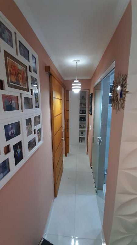 16 - Apartamento 2 quartos à venda Realengo, Rio de Janeiro - R$ 239.900 - SVAP20499 - 17