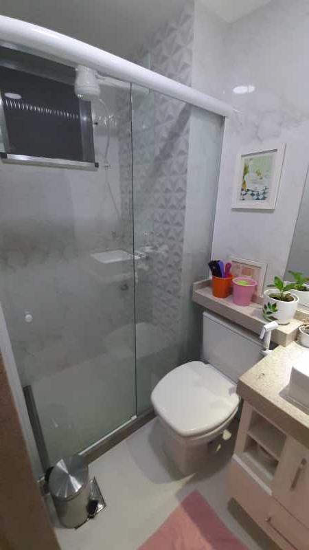 18 - Apartamento 2 quartos à venda Realengo, Rio de Janeiro - R$ 239.900 - SVAP20499 - 19