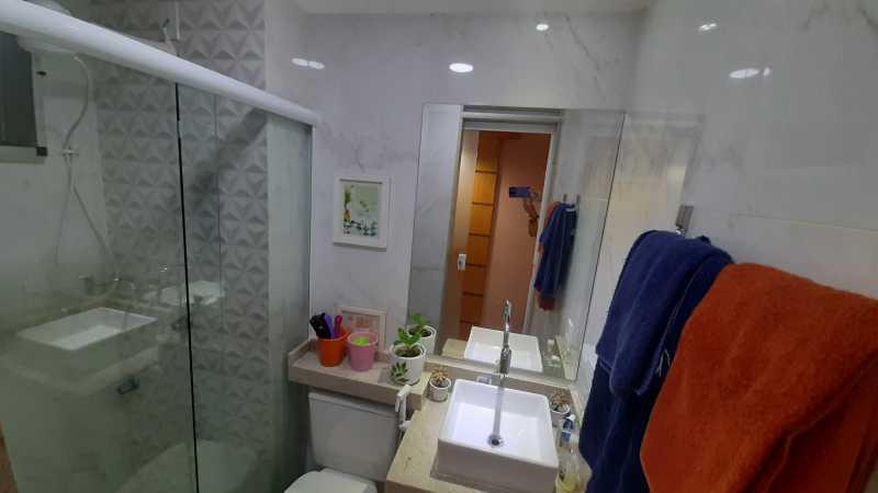 19 - Apartamento 2 quartos à venda Realengo, Rio de Janeiro - R$ 239.900 - SVAP20499 - 20