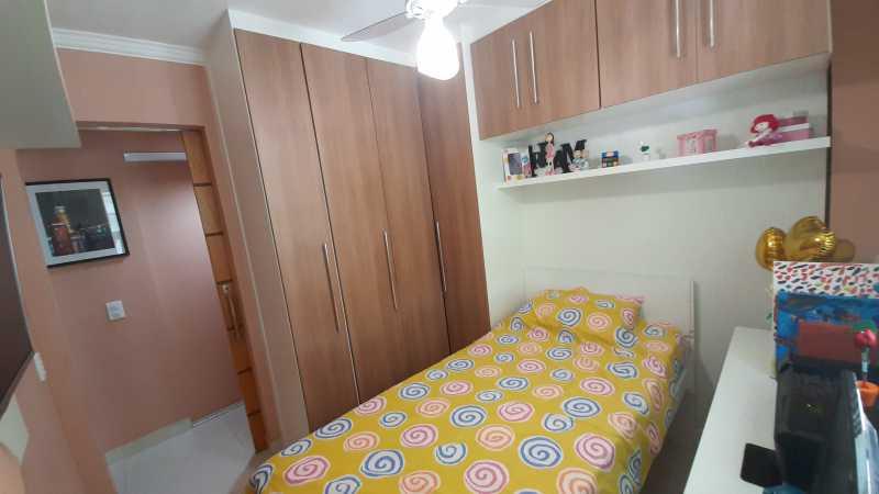 21 - Apartamento 2 quartos à venda Realengo, Rio de Janeiro - R$ 239.900 - SVAP20499 - 22
