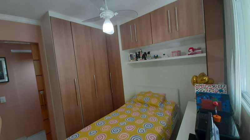 22 - Apartamento 2 quartos à venda Realengo, Rio de Janeiro - R$ 239.900 - SVAP20499 - 23
