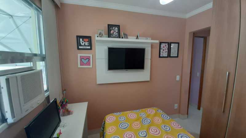 23 - Apartamento 2 quartos à venda Realengo, Rio de Janeiro - R$ 239.900 - SVAP20499 - 24