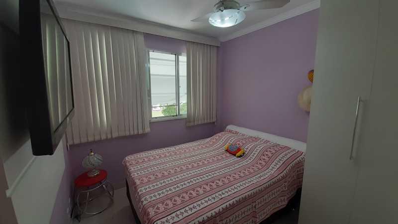24 - Apartamento 2 quartos à venda Realengo, Rio de Janeiro - R$ 239.900 - SVAP20499 - 25