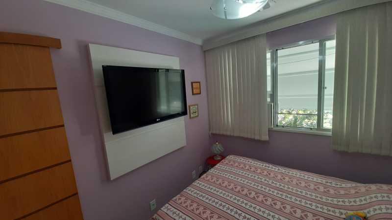 25 - Apartamento 2 quartos à venda Realengo, Rio de Janeiro - R$ 239.900 - SVAP20499 - 26