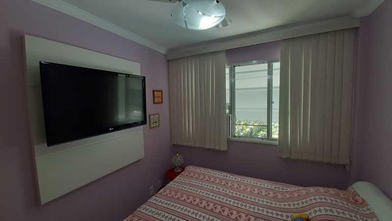 27 - Apartamento 2 quartos à venda Realengo, Rio de Janeiro - R$ 239.900 - SVAP20499 - 28