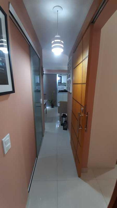 28 - Apartamento 2 quartos à venda Realengo, Rio de Janeiro - R$ 239.900 - SVAP20499 - 29