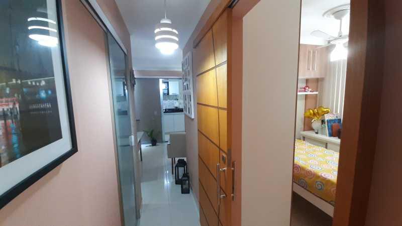 29 - Apartamento 2 quartos à venda Realengo, Rio de Janeiro - R$ 239.900 - SVAP20499 - 30