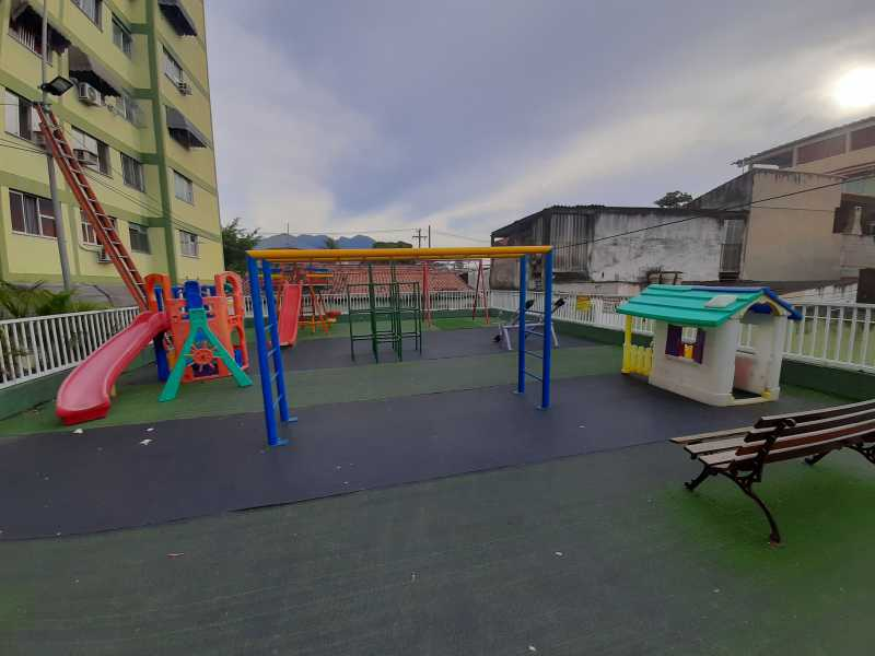 30 - Apartamento 2 quartos à venda Realengo, Rio de Janeiro - R$ 239.900 - SVAP20499 - 31