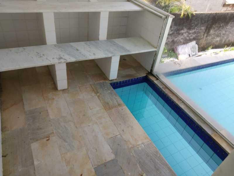 2 - Casa em Condomínio 6 quartos à venda Vargem Grande, Rio de Janeiro - R$ 1.899.900 - SVCN60007 - 3