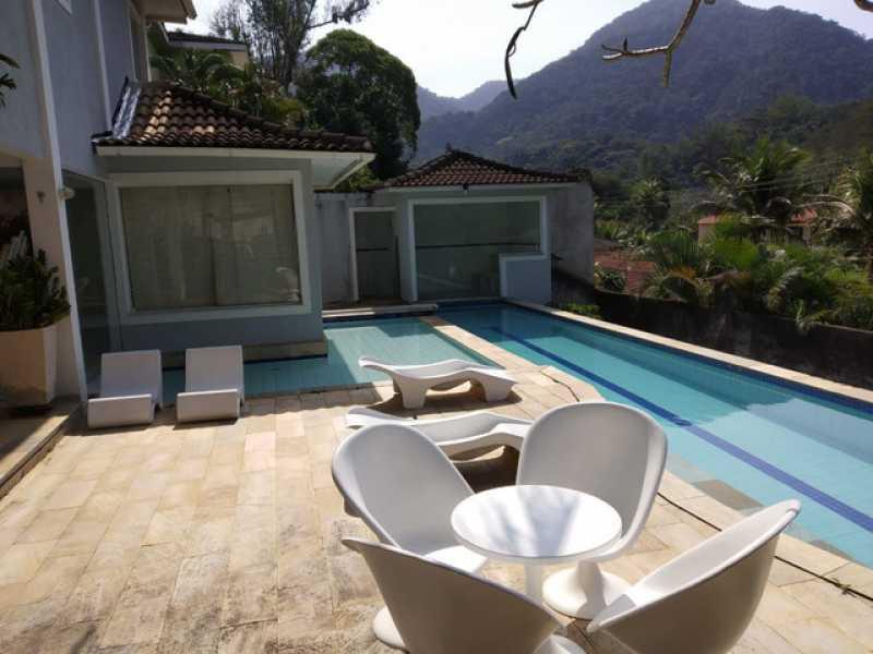 3 - Casa em Condomínio 6 quartos à venda Vargem Grande, Rio de Janeiro - R$ 1.899.900 - SVCN60007 - 4