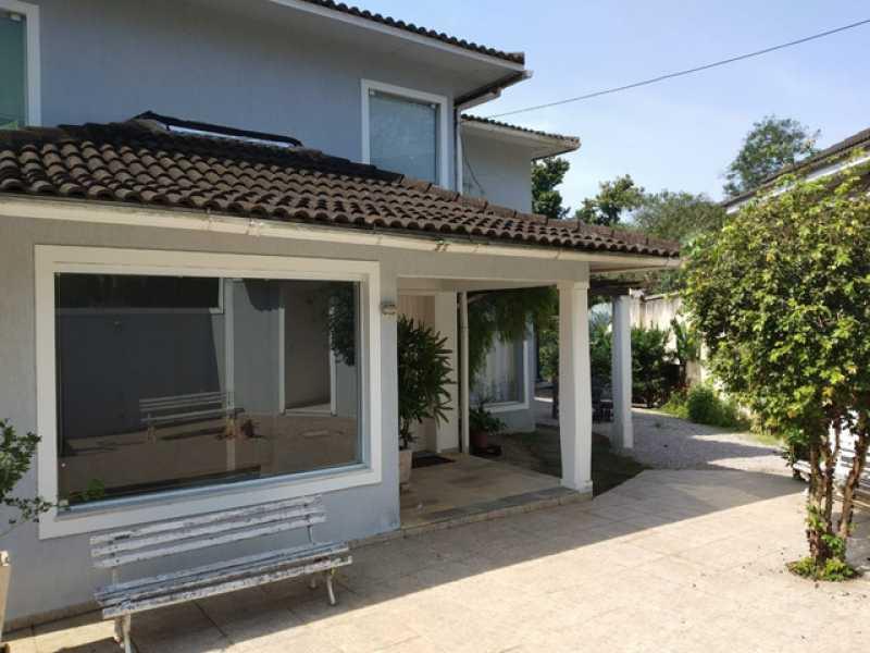 7 - Casa em Condomínio 6 quartos à venda Vargem Grande, Rio de Janeiro - R$ 1.899.900 - SVCN60007 - 8