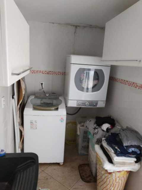 9 - Casa em Condomínio 6 quartos à venda Vargem Grande, Rio de Janeiro - R$ 1.899.900 - SVCN60007 - 10