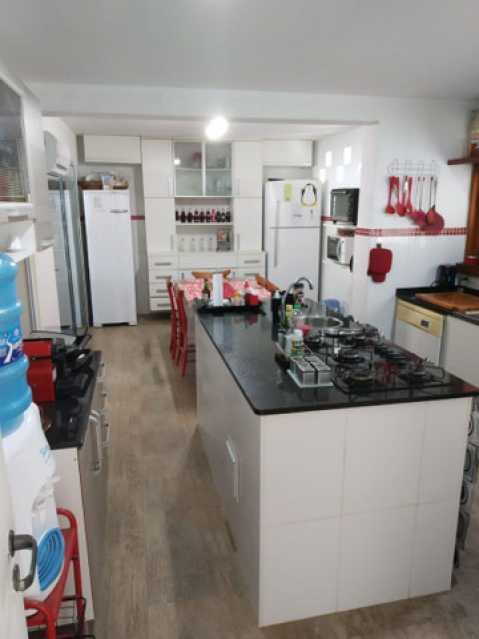 12 - Casa em Condomínio 6 quartos à venda Vargem Grande, Rio de Janeiro - R$ 1.899.900 - SVCN60007 - 13