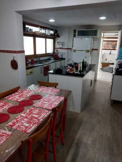 13 - Casa em Condomínio 6 quartos à venda Vargem Grande, Rio de Janeiro - R$ 1.899.900 - SVCN60007 - 14