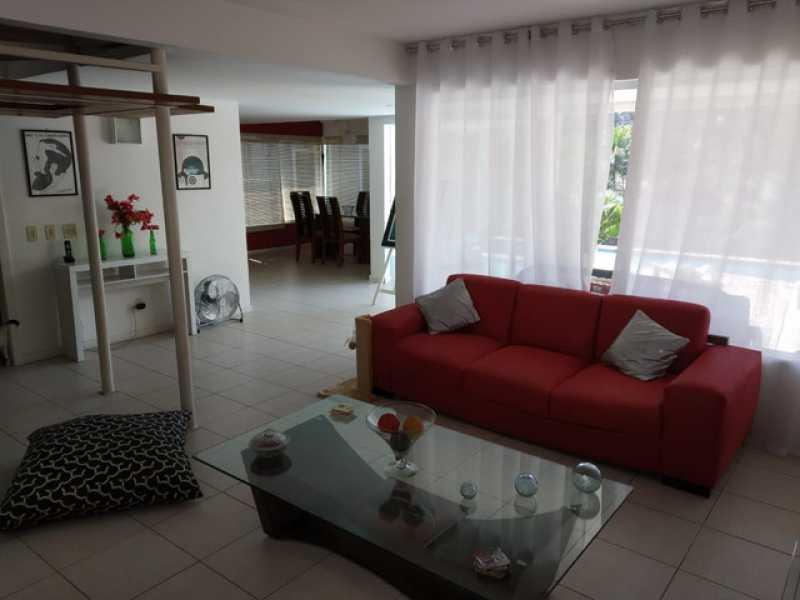 15 - Casa em Condomínio 6 quartos à venda Vargem Grande, Rio de Janeiro - R$ 1.899.900 - SVCN60007 - 16