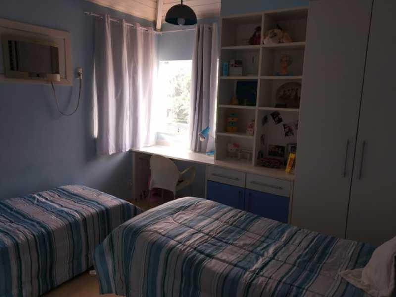 18 - Casa em Condomínio 6 quartos à venda Vargem Grande, Rio de Janeiro - R$ 1.899.900 - SVCN60007 - 19