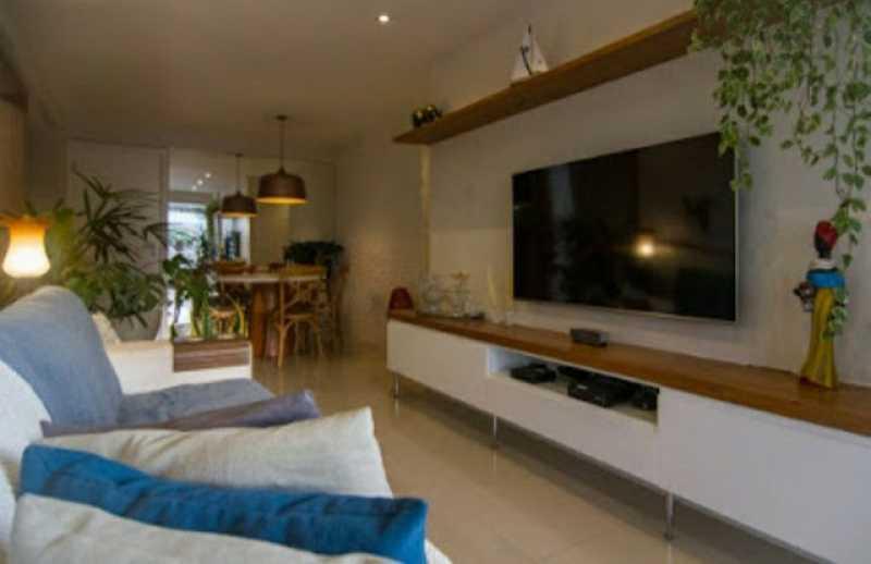 2 - Apartamento 2 quartos à venda Recreio dos Bandeirantes, Rio de Janeiro - R$ 630.000 - SVAP20500 - 3