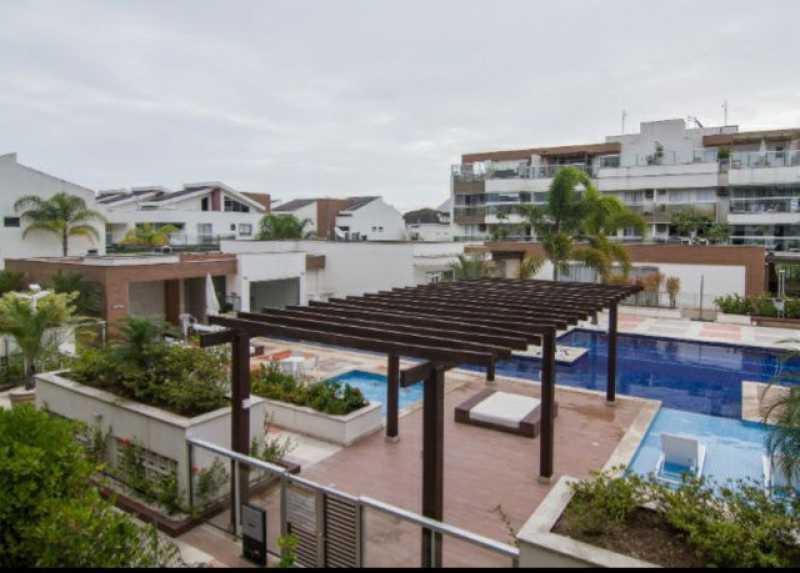 3 - Apartamento 2 quartos à venda Recreio dos Bandeirantes, Rio de Janeiro - R$ 630.000 - SVAP20500 - 4