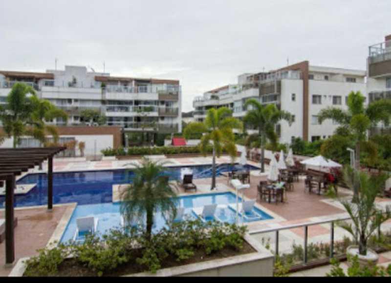 4 - Apartamento 2 quartos à venda Recreio dos Bandeirantes, Rio de Janeiro - R$ 630.000 - SVAP20500 - 5
