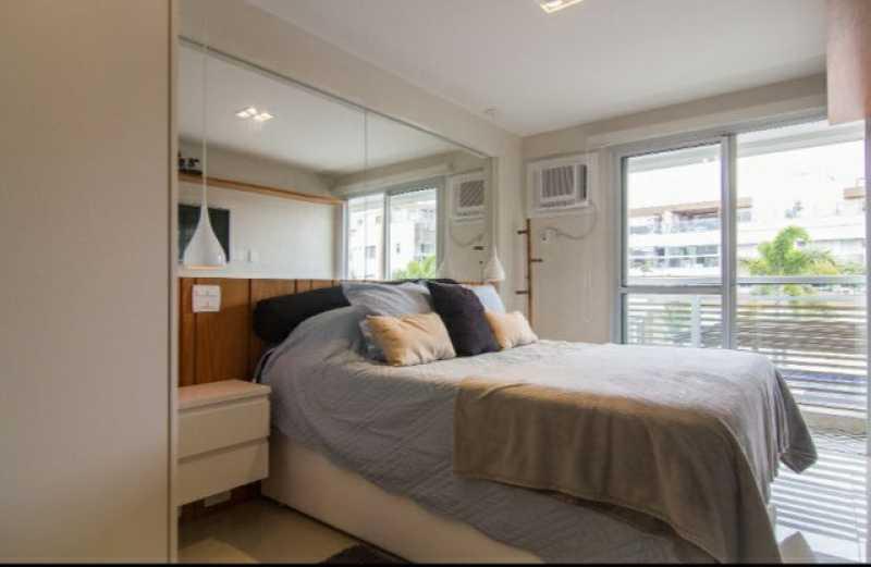 5 - Apartamento 2 quartos à venda Recreio dos Bandeirantes, Rio de Janeiro - R$ 630.000 - SVAP20500 - 6