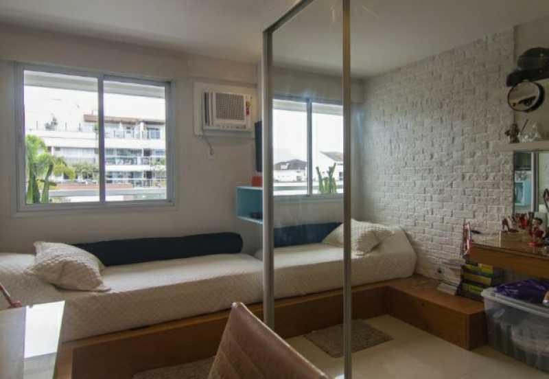 6 - Apartamento 2 quartos à venda Recreio dos Bandeirantes, Rio de Janeiro - R$ 630.000 - SVAP20500 - 7