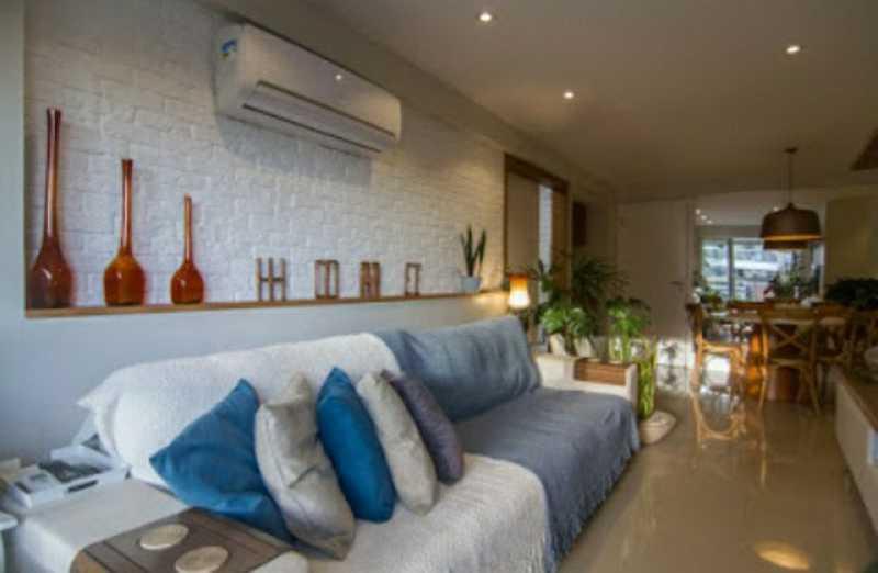 8 - Apartamento 2 quartos à venda Recreio dos Bandeirantes, Rio de Janeiro - R$ 630.000 - SVAP20500 - 9
