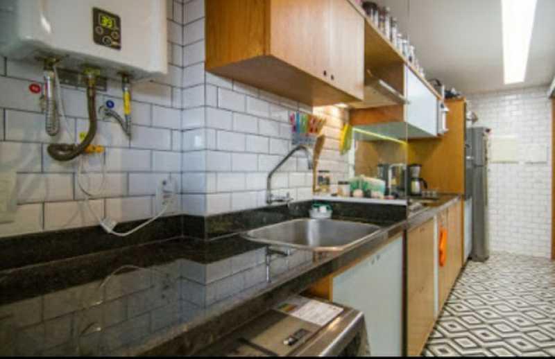 9 - Apartamento 2 quartos à venda Recreio dos Bandeirantes, Rio de Janeiro - R$ 630.000 - SVAP20500 - 10
