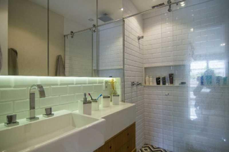 10 - Apartamento 2 quartos à venda Recreio dos Bandeirantes, Rio de Janeiro - R$ 630.000 - SVAP20500 - 11