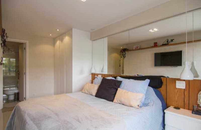 11 - Apartamento 2 quartos à venda Recreio dos Bandeirantes, Rio de Janeiro - R$ 630.000 - SVAP20500 - 12