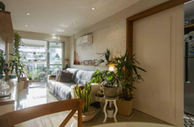 12 - Apartamento 2 quartos à venda Recreio dos Bandeirantes, Rio de Janeiro - R$ 630.000 - SVAP20500 - 13