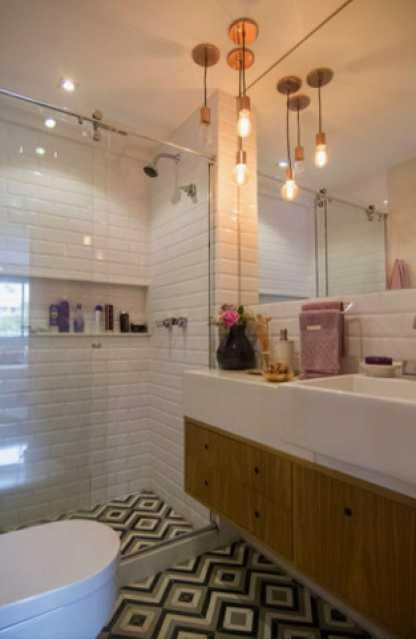 13 - Apartamento 2 quartos à venda Recreio dos Bandeirantes, Rio de Janeiro - R$ 630.000 - SVAP20500 - 14
